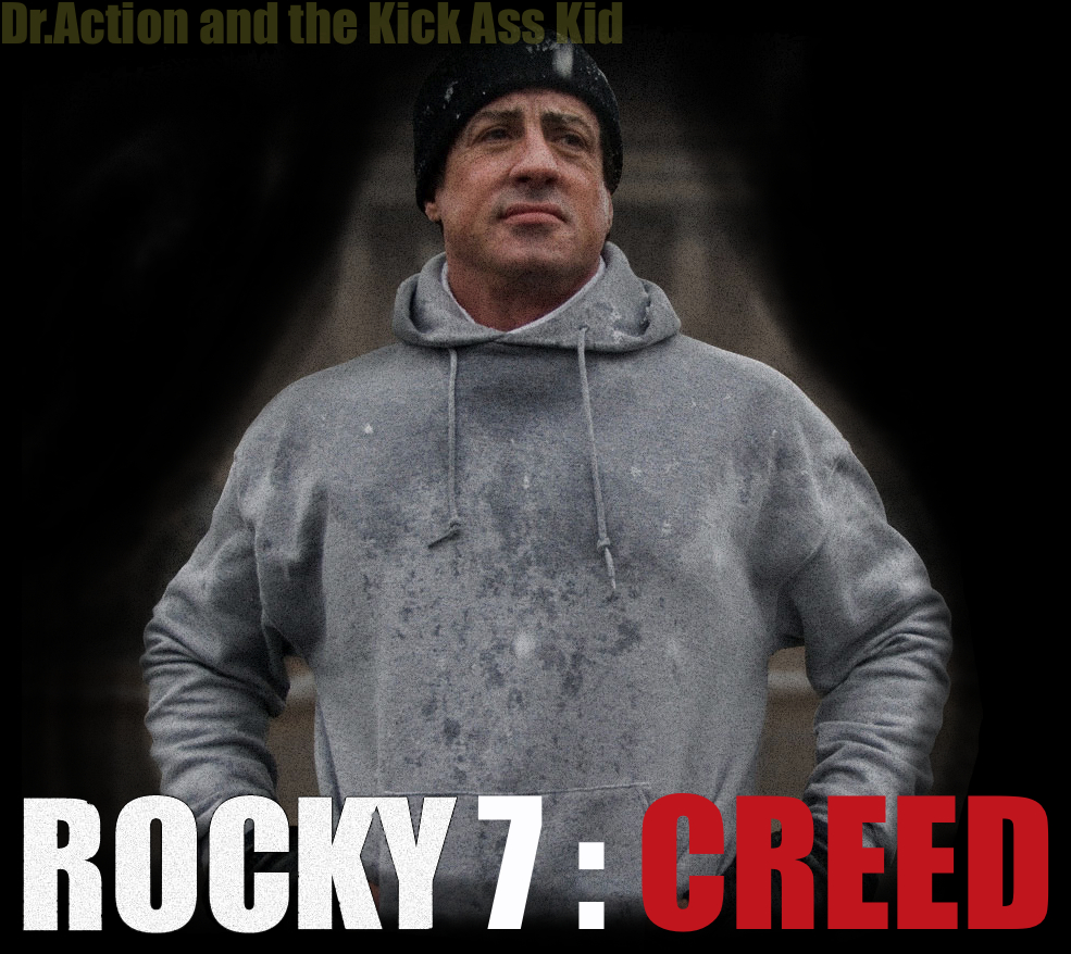 kick ass action news rocky living with a new creed