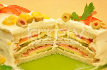 Oktay Usta Ekmek Pastası Tarifi Yeşil Elma