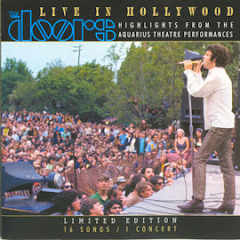 The Doors – Live in Hollywood – Highlights from the Aquarius Theatre Performances (2002)