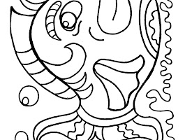 Free Printable Spring Coloring Worksheets For Kids
