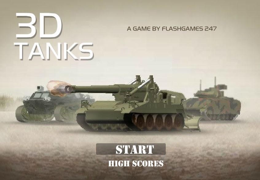 3d war games