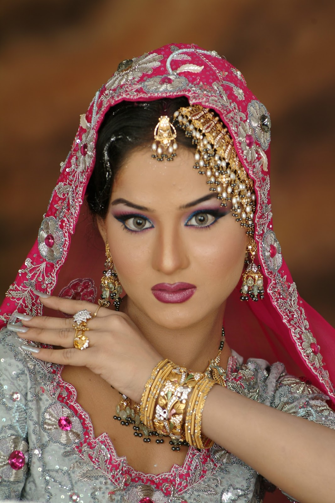 Dulhan Wallpapers By Hi5 Wallpaper