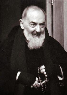 Padre Pio de Pietrelcina, o santo capuchino