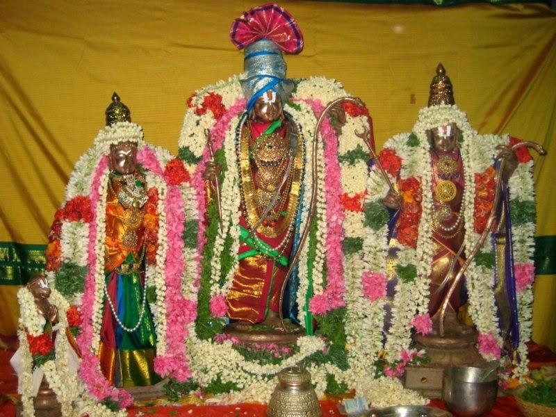 Sri Ramanavami 2014