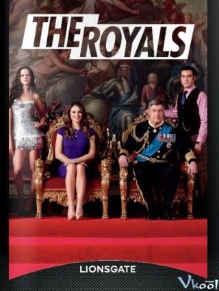 Hoàng Gia 1 - The Royals Season 1