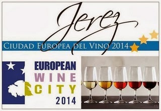 JEREZ CIUDAD EUROPEA DEL VINO 2014