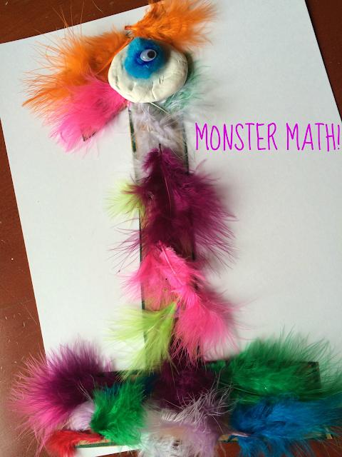 Monster Art