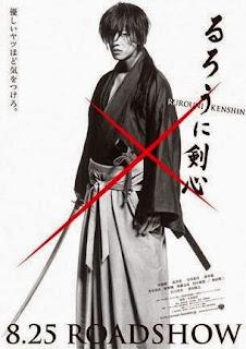 Kenshin, el guerrero samurái<br><span class='font12 dBlock'><i>(Rurôni Kenshin: Meiji kenkaku roman tan (Rurouni Kenshin Live Action))</i></span>