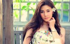Jose Mari Chan - Beautiful Girl (With Lyrics) Video by:  Anthony Lozada.