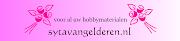 Leuke webwinkel van Syta van Gelderen