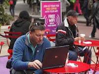 Tips Hindari Kejahatan Jaringan WiFi Di Tempat Umum