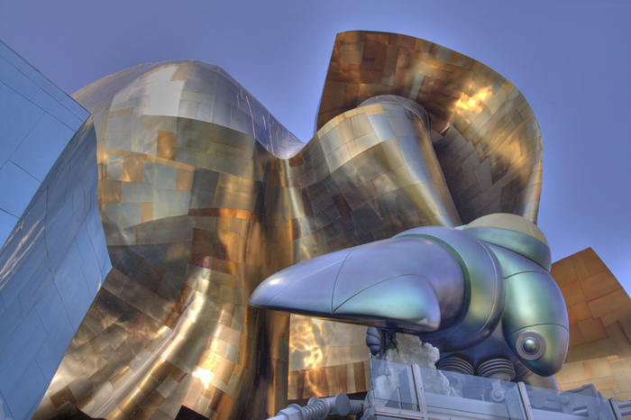 project on emp The experience music project — the museum founded by microsoft billionaire paul allen 16 years ago — is changing its name for the fifth time now it will be the museum of pop culture, or mopop.