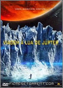 Viagem à Lua de Júpiter Torrent Dublado