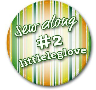SewAlong LittleLegLove