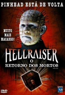 Hellraiser 7 : O Retorno dos Mortos