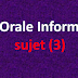 capes Informatique ORALE 2015 (sujet 3)