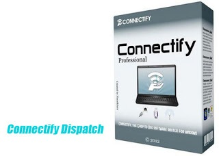 Connectify dispatch 433 full