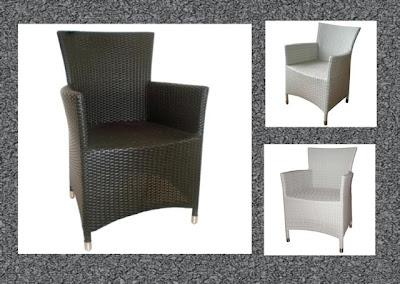 Furniture Handicraft Rattan Chair