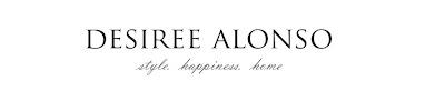 Desiree Alonso Aprons