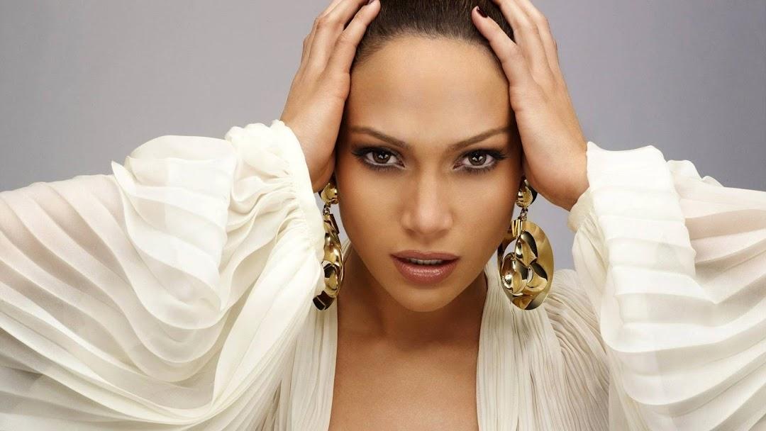 Jennifer Lopez HD Wallpaper 2