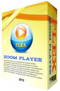 Zoom Player FLEX 8.6.1 Final With Regkey