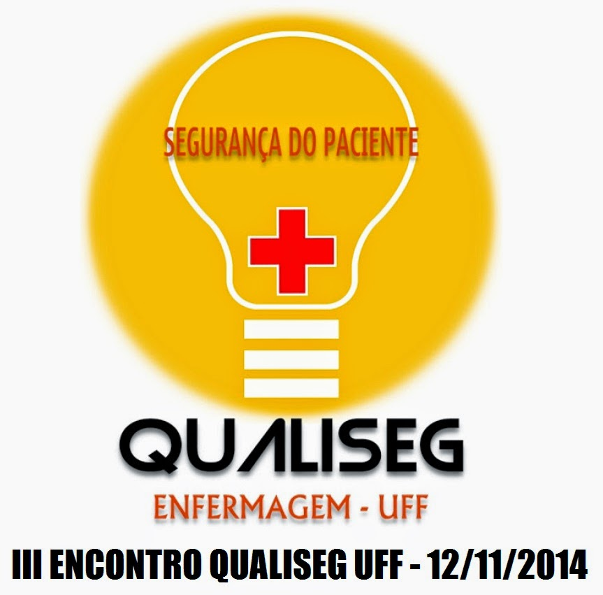 QUALISEG -  III ENCONTRO