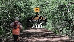 Khao Yai Trail Marathon 2016 - Nakon Ratchasima, Thailand