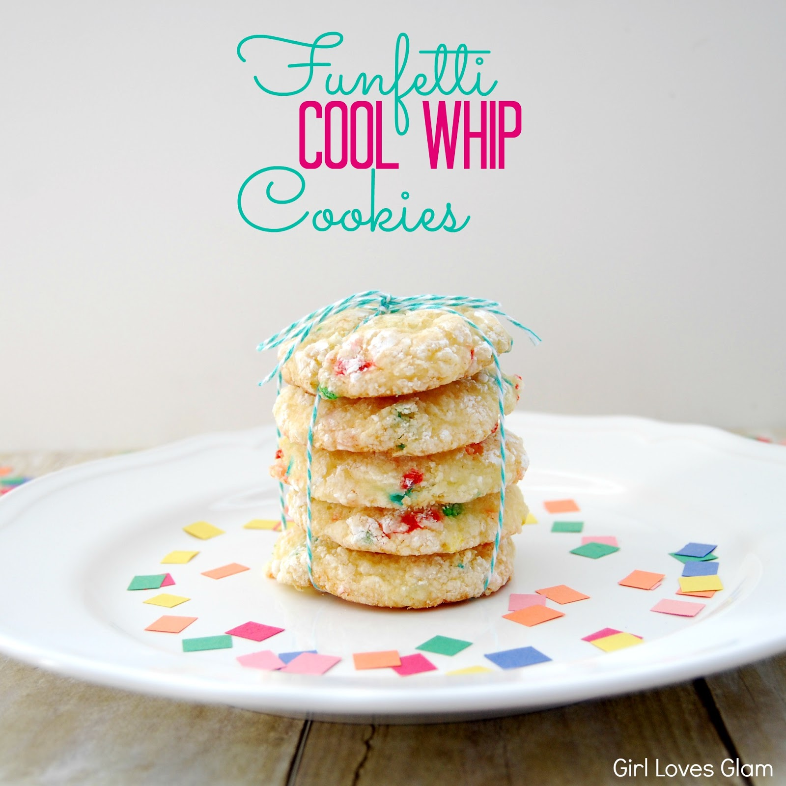 Cake and cool whip recipes