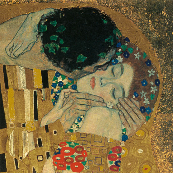 Gustav Klimt 1862-1918 | The Secession Movement 1890-1914