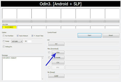 cara upgrade android samsung galaxy Y s5360 | Tutorial dan SEO Blog