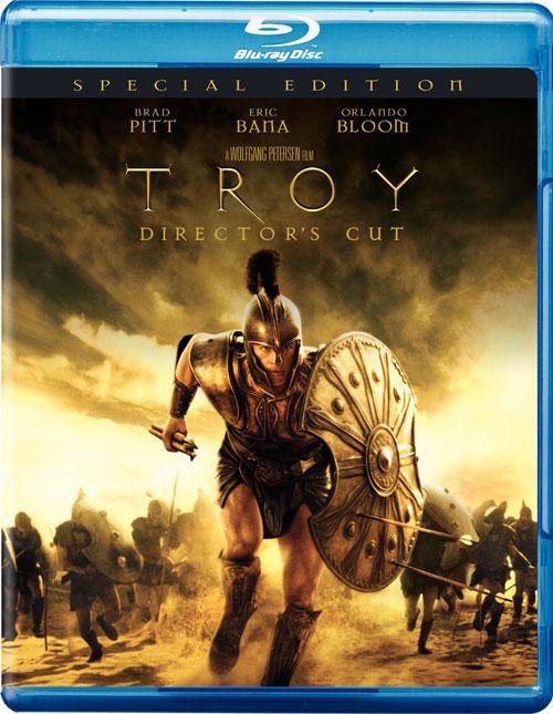 Troy 2004 Hd Wallpapers Hd Movie Wallpaper