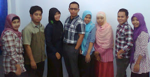 Lecturer and Students