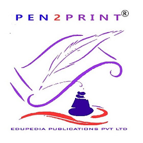 Trademark(Pen2Print) of EduPedia Publications Pvt Ltd