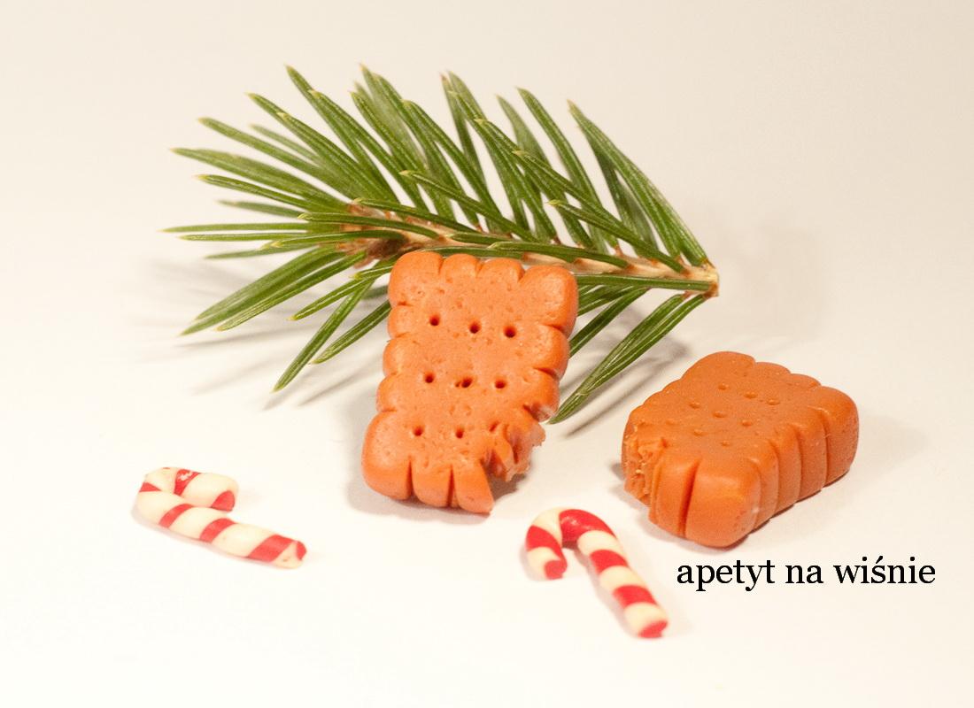 Herbatniki świąteczne