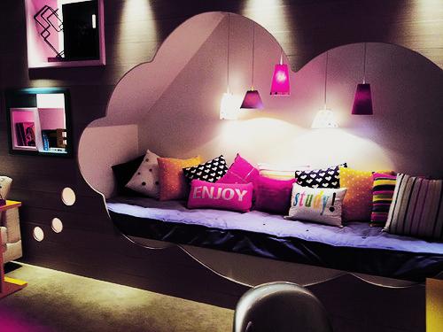 Dreaming of Paradise Inspiração Quartos tumblr ~ Tumblr Quarto Dos Sonhos