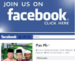 Facebook PAS Padang Besar