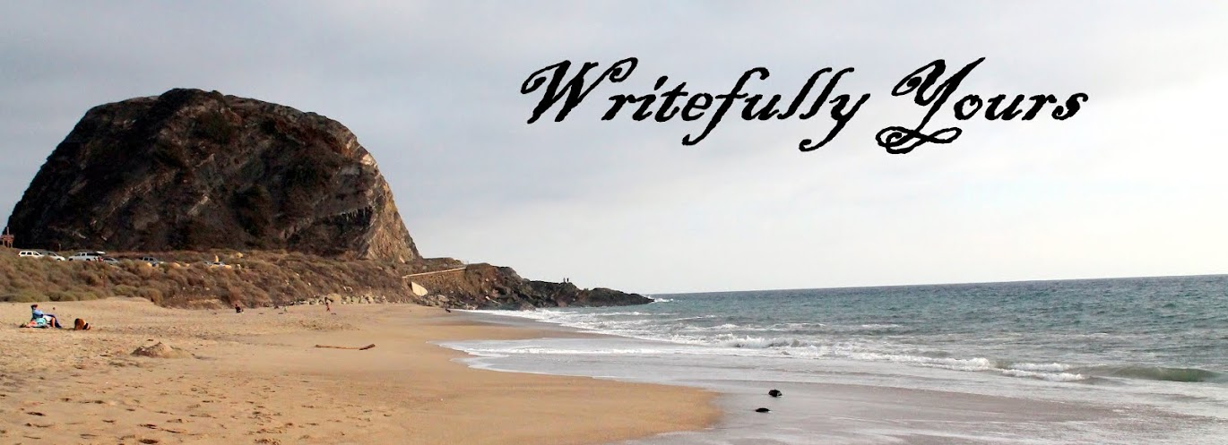 Writefully Yours
