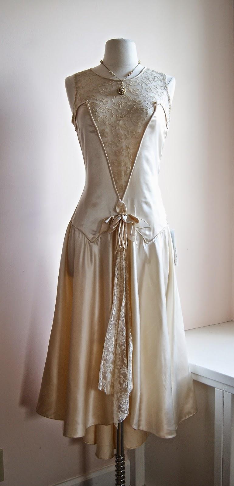 portland vintage gowns
