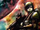 Gezegen Savaşları Oyunu