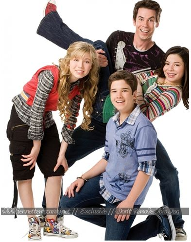nathan kress y jennette mccurdy 2011