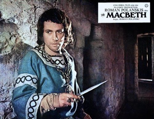 how do the directors trevor nunn and roman polanski present macbeth to their audiences essay Roman polanski's film of 'macbeth' and the film of trevor nunn's rsc production of 'macbeth roman polanski and trevor nunn set their directors they.