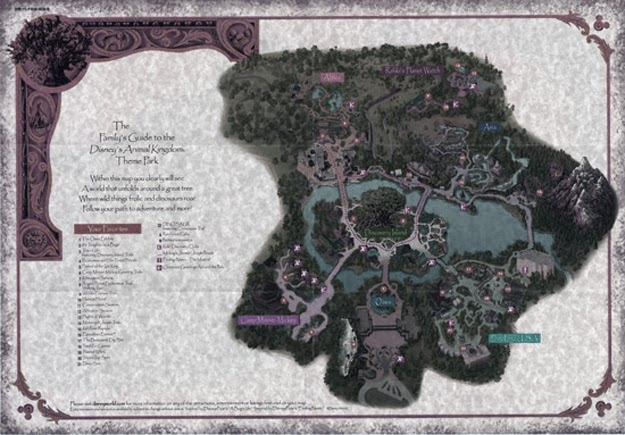 Insights and Sounds: Stale Maps, Stale Parks