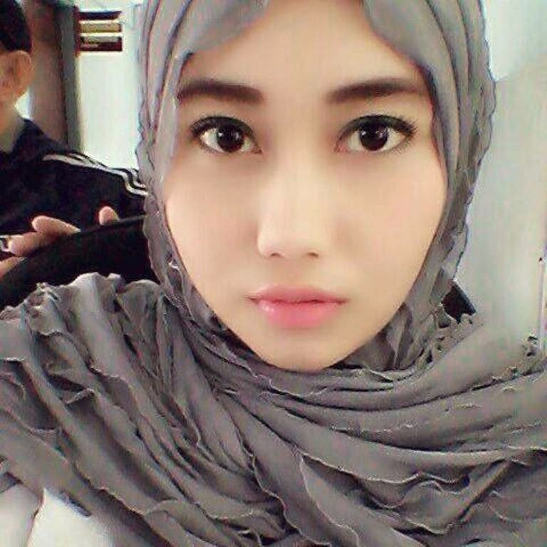 Foto Hijab Nurul Habibah