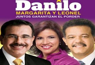 Hipólito y Danilo: sin tregua en recta final