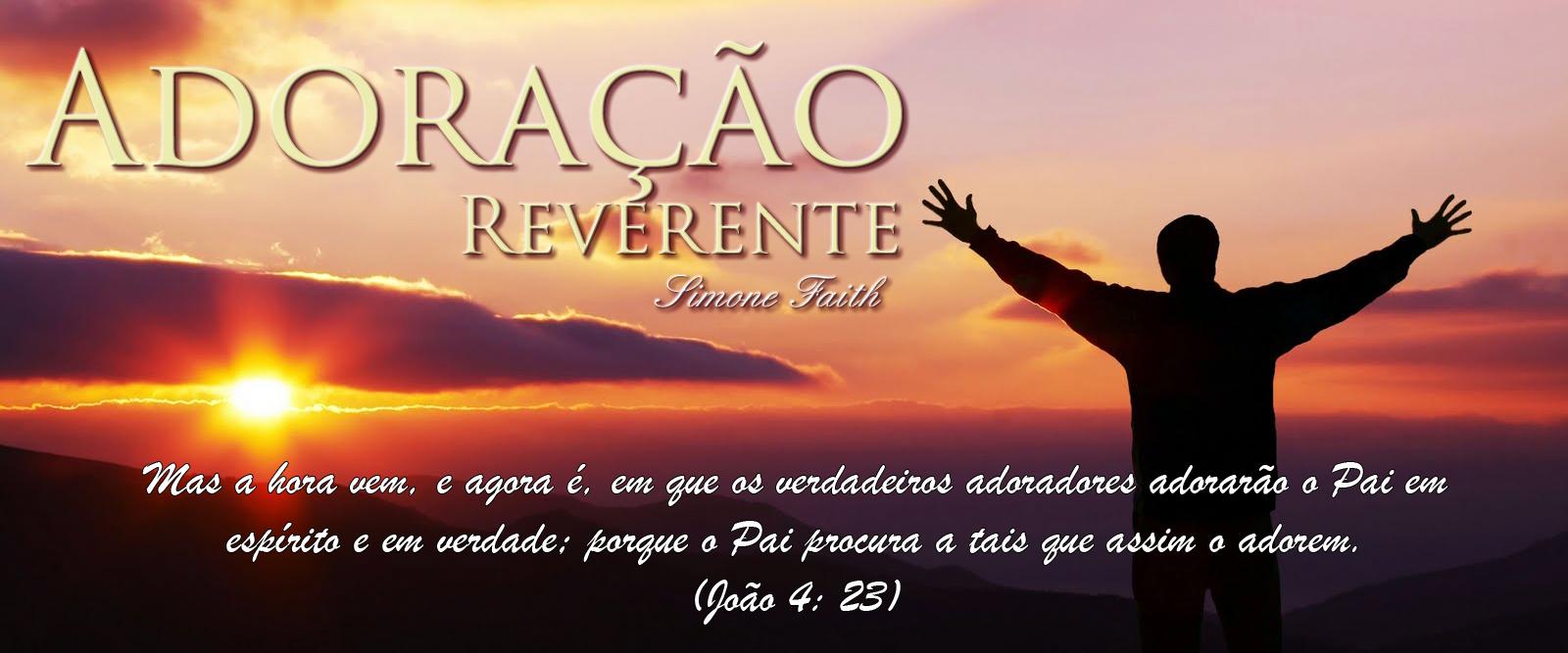 Adoração Reverente