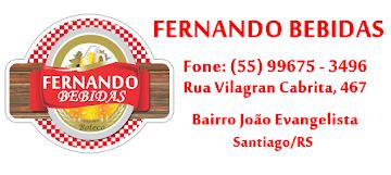 FERNANDO BEBIDAS