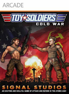Toy Soldiers: Cold War pc