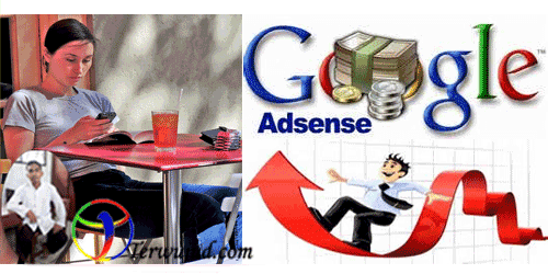 Adsense,GuestBlogger,ArtikelKiriman