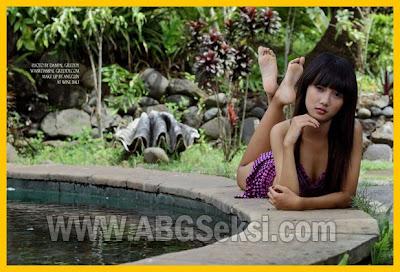 Kumpulan foto hot cewek asia seksi 2 | ABGSeksi.com