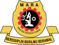 Jawatan Kerja Kosong Maktab Rendah Sains MARA (MRSM) Johor Bahru logo